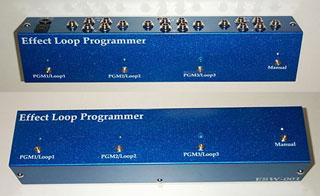 Fx Loop Programmer