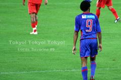 FC東京 ルーカス 2005