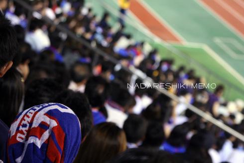 FC東京vsA福岡