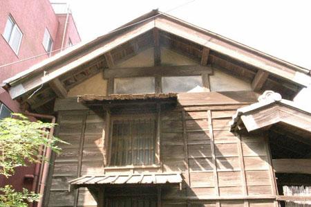 蔵の窓 市川市(千葉)