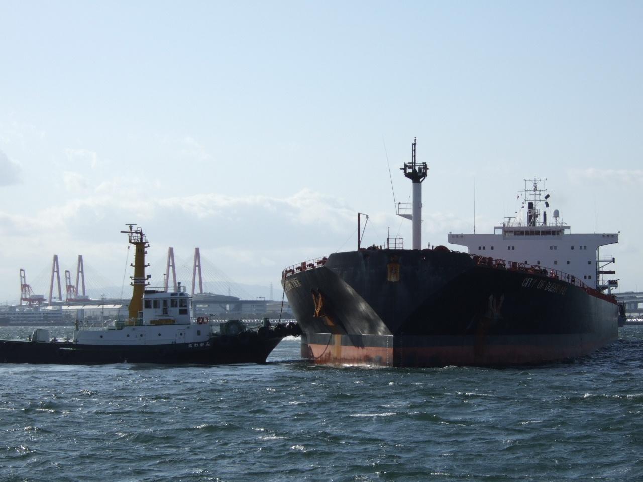 Manager: Zodiac Maritime