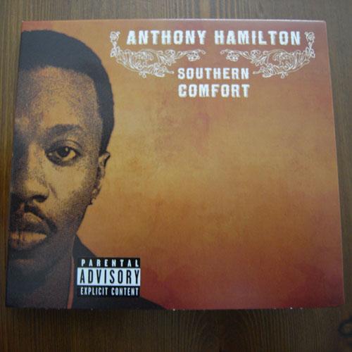 Anthony Hamilton Southern Comfort Á�ゅらかじとがちまやぁ