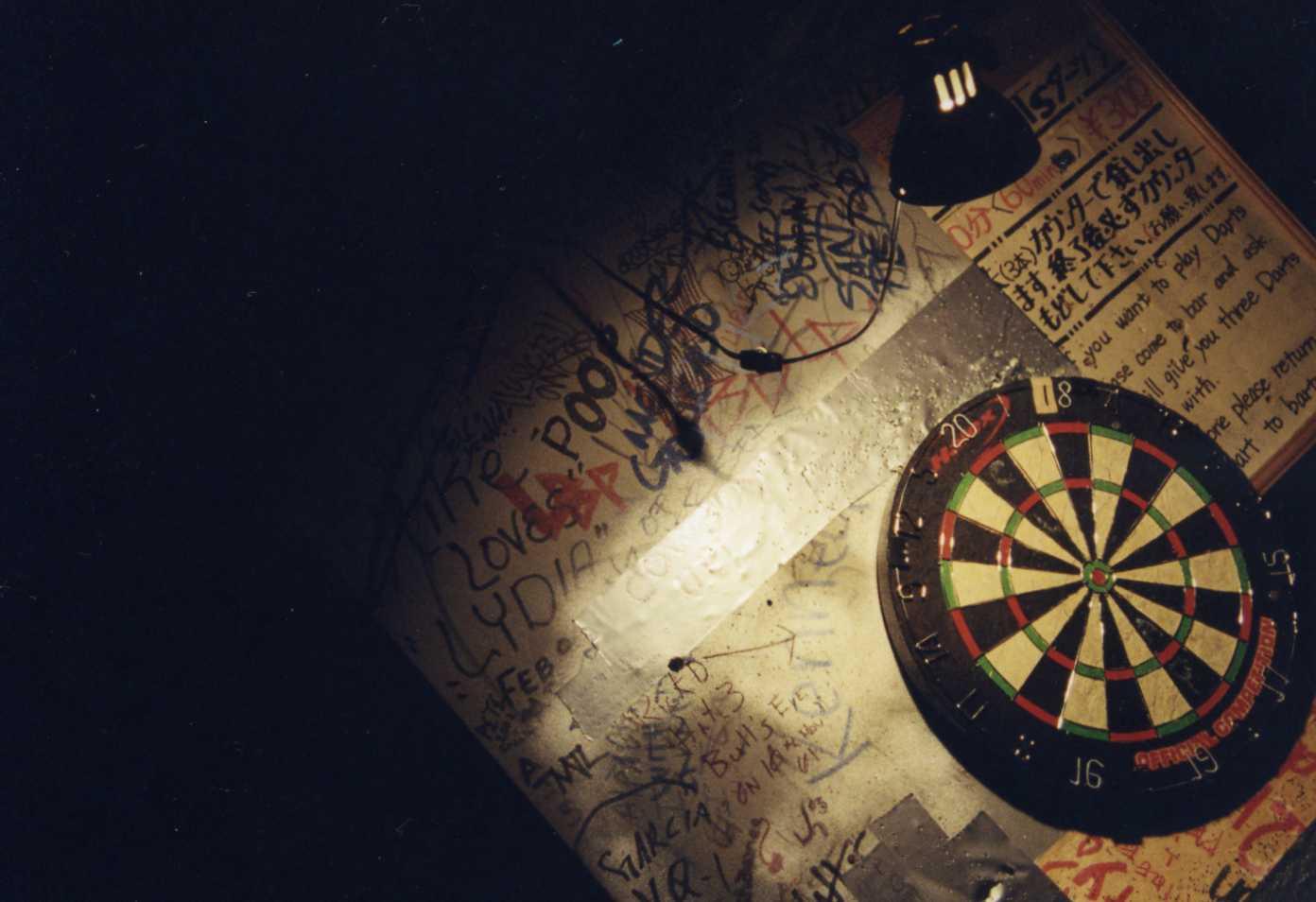 pds darts