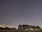野辺山 - 北天の星達
