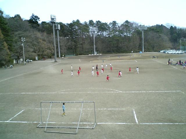 社会人部 | 青梅市サッカー協会