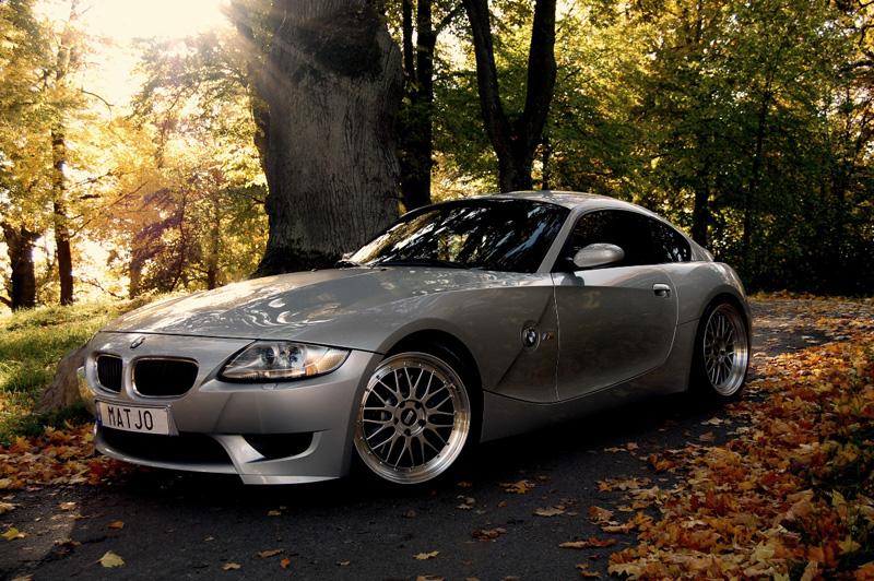 BMW bmw z4 mクーペ スペック : eurobling.exblog.jp