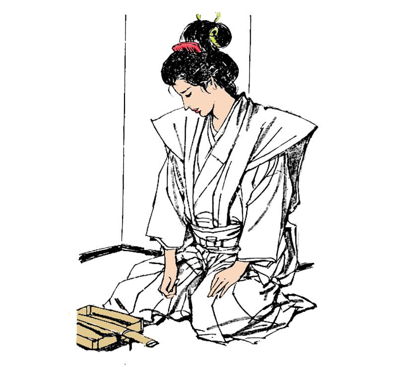 女切腹 - Page 1 - 画像検索 - ImageSeek