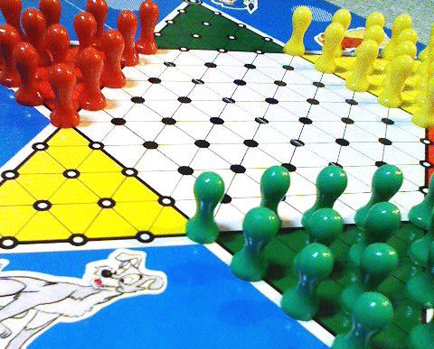 NAVER まとめ古今東西の将棋っぽいボードゲームをまとめてみた