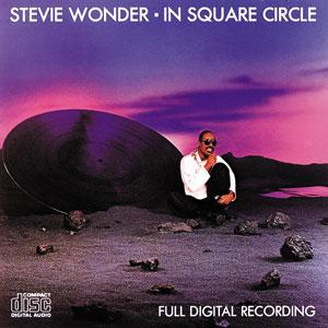stevie Wonder/In Square Circle
