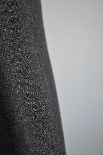 gauche / ゴーシュ ZZ-Wool JKとPants