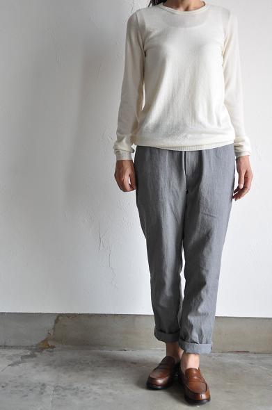 gauche / ゴーシュ 90/3 Wool Knit<br />