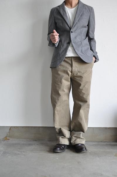 HYPERION/ハイペリオン ジャケット/2B Jacket