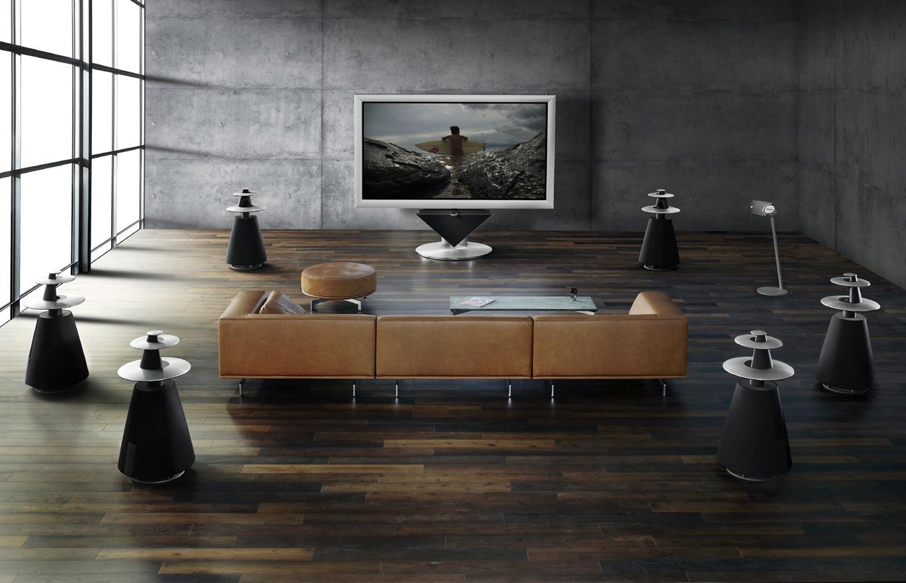 Bang & Olufsen BeoVision 4-103 : JNKsystem.com