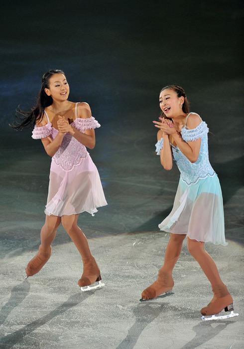 「The ICE」浅田真央選手の軌跡 -2007