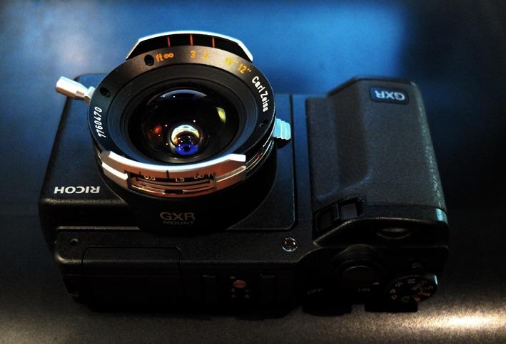 LeicaとコダクロームとM9と