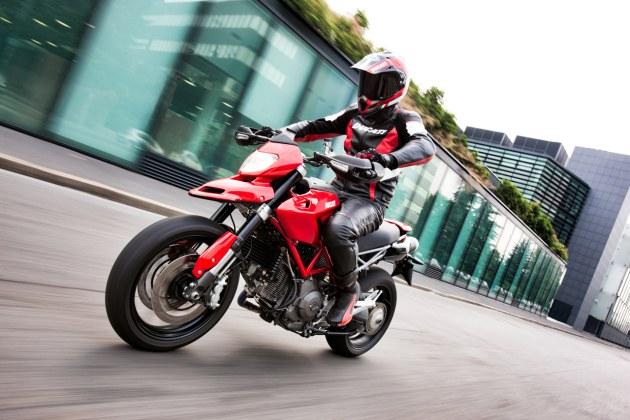 Ducati Hypermotard Valve Clearance
