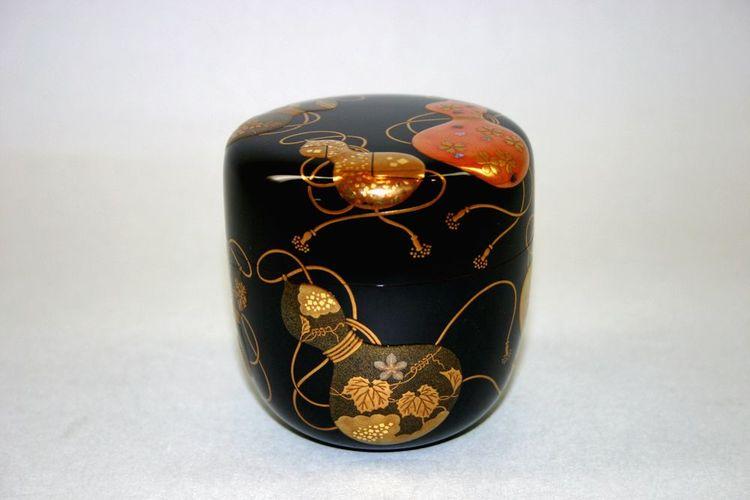 六瓢棗 : 愛媛・松山 上岡軒の茶道具ブログ