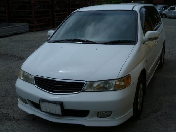 Honda odyssey north america release date price and specs for Honda miimo usa price