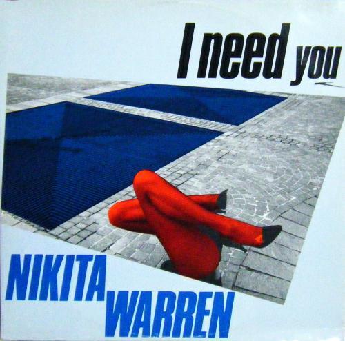 Nikita Warren - I Need You