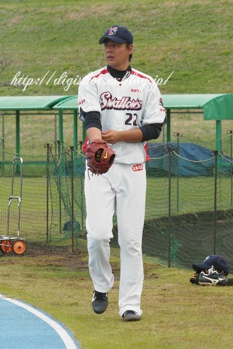 Out of focus ~Baseballフォトブログ~