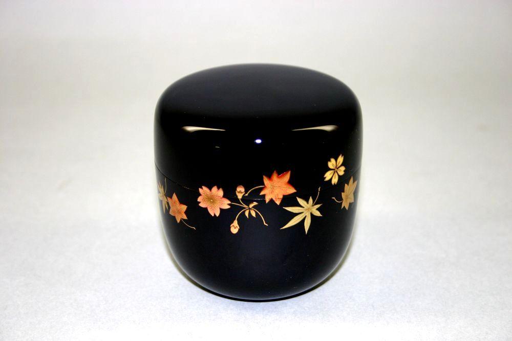 雲錦大棗 : 愛媛・松山 上岡軒の茶道具ブログ