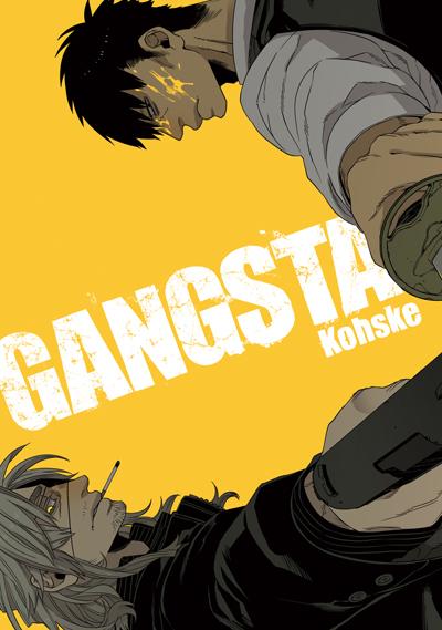GANGSTA。|ギャングスタ| Gangsta anime, Anime, Gangsta