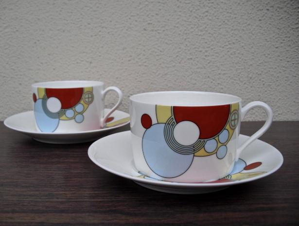 frank lloyd wright collection noritake bone china ye ye. Black Bedroom Furniture Sets. Home Design Ideas