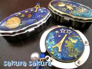handmade&partsshop sakurasakura