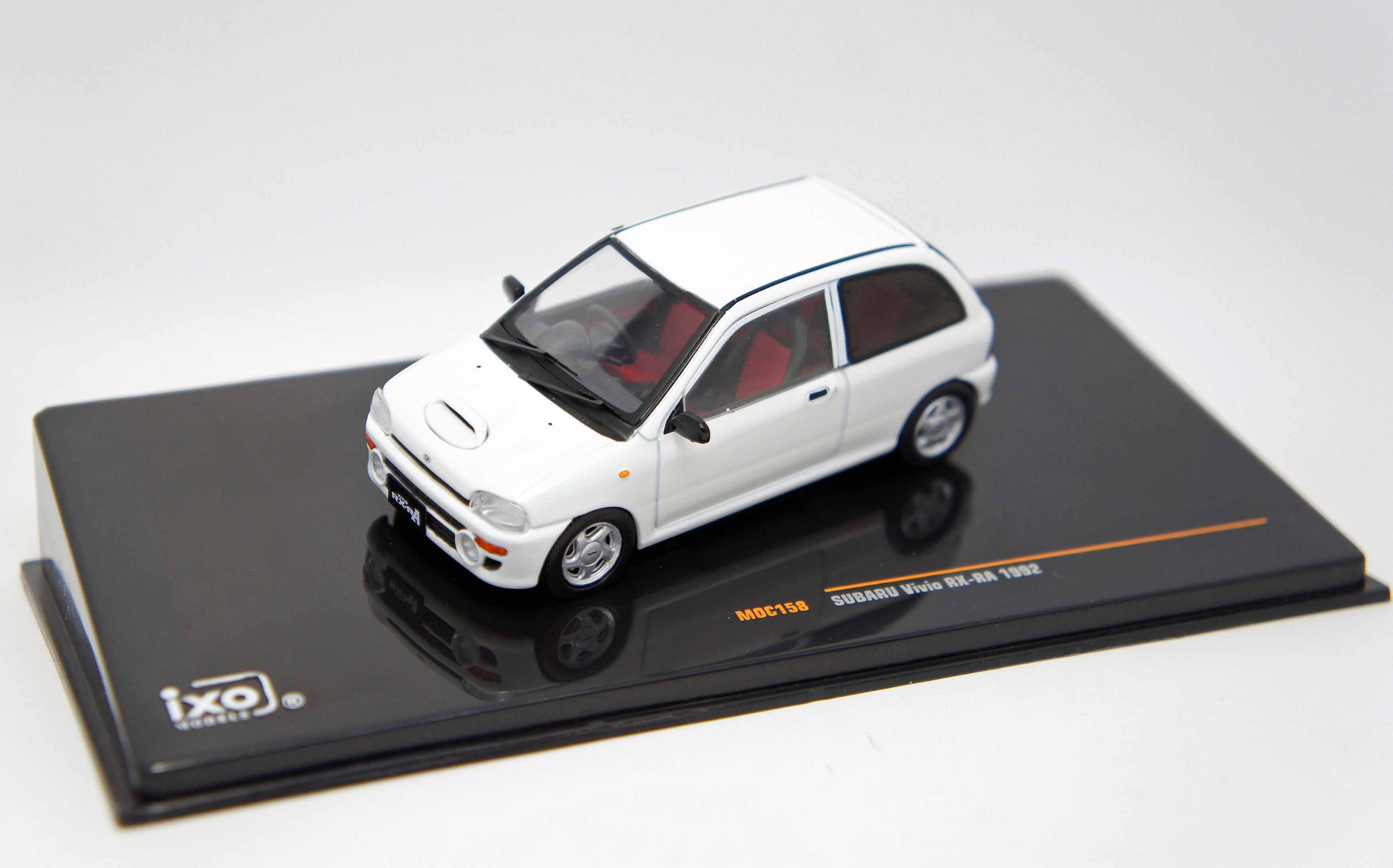 1992 Subaru Vivio Rx R Related Infomationspecifications Weili Justy Engine Ixo 1 43 Ra
