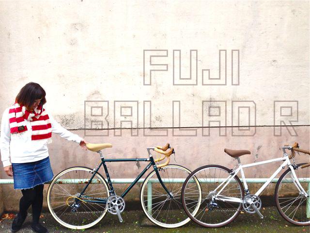 2015 FUJI BALLAD R バラッド fuji ...