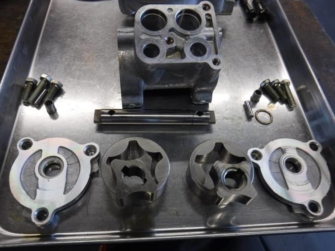 ZRX1200Rのエンジンオーバーホール(ロングライフ仕様)・・・その11 - moriyamaengineeringブログ