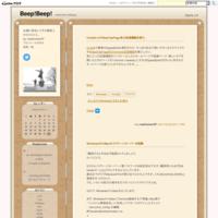 Vivaldi1.8でNewTabPage系の拡張機能を使う。 - Beep!Beep!