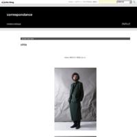 correspondance blog - correspondance
