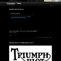 "Triumpher "" blog."