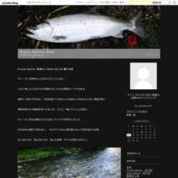 Fresh Water 本流17 2017.06.12 犀川水系 - tkoma_fishing_style