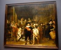 オランダ黄金時代のの名画