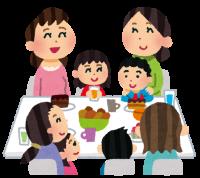 東京ママ友の会