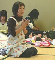 10月 八王子・ほっこりベビマのご案内 - 子育てサークル たんぽぽの会