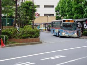 京浜急行バス(蒲田駅←→大森駅) -