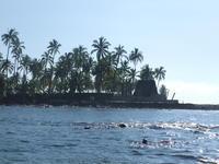 ホナウナウ 歴史公園 - Hawaiian LomiLomi  ハワイのおうち 華(レフア)邸