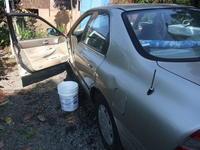 ハワイで車を洗いました & オールドカーの話 - Hawaiian LomiLomi  ハワイのおうち 華(レフア)邸
