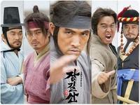 龍の涙 : 韓国俳優DATABASE