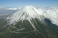 富士山大好き - キーさんのブログ