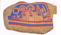 エジプトの壁画と「吉井」の壁画のつながりが見えてきたかな - ひもろぎ逍遥