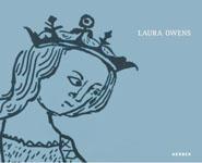 Laura Owens: Laura Owens - Satellite