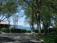 P元気です。  Long island, NY   2012 NY旅行記 - Hawaiian LomiLomi  ハワイのおうち 華(レフア)邸