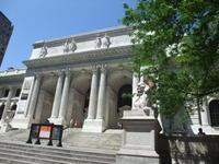 5月の日曜日のニューヨークシティ  2012 NY旅行記 - Hawaiian LomiLomi  ハワイのおうち 華(レフア)邸