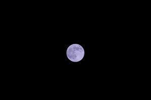 Super Moon - 不揃い