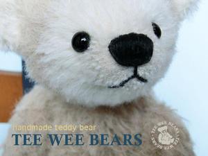 TOP - TEE WEE BEARS