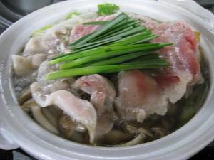 「鍋を食べよう」一人からグループまで楽しめます。 - 郁李の大将ぶろぐ のんびーりやります。